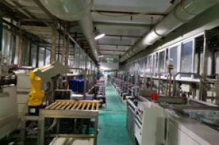 Automation PCB Fabrication Equipments (3)