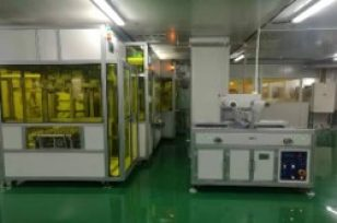 Automation PCB Fabrication Equipments