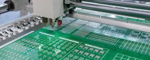 Quick Turn PCB manufacturing